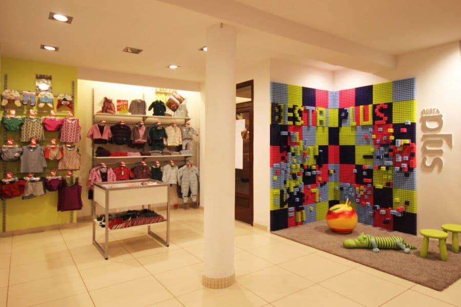 Besta Plus nowe sklepy