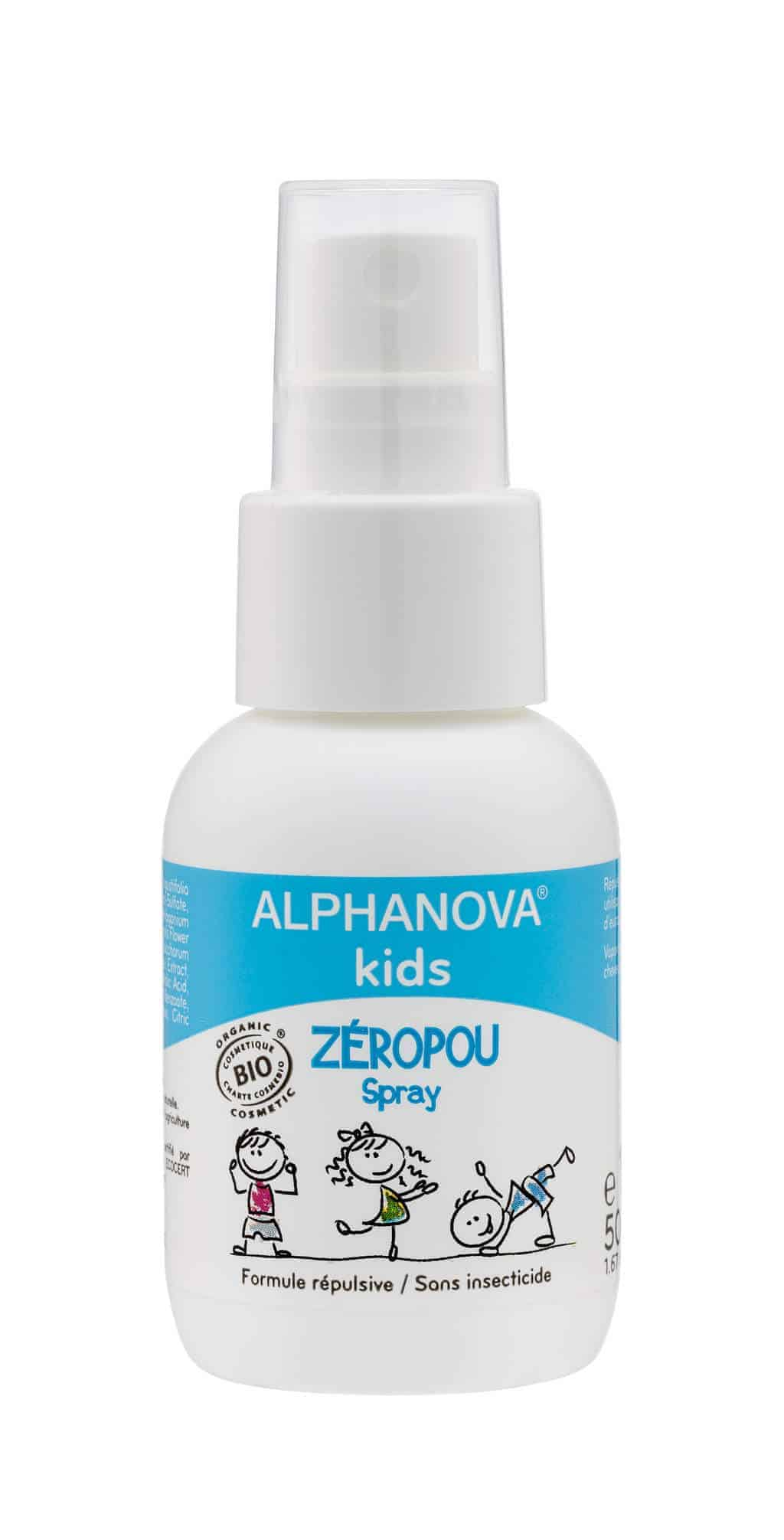 Eco & More. Alphanova Kids.