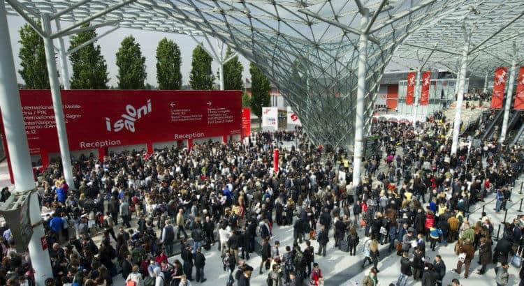 Podczas tegorocznej wystawy wzornictwa Milan Design Week meble zaprezentuje się firma Pilch. Fot.Milan Design Week