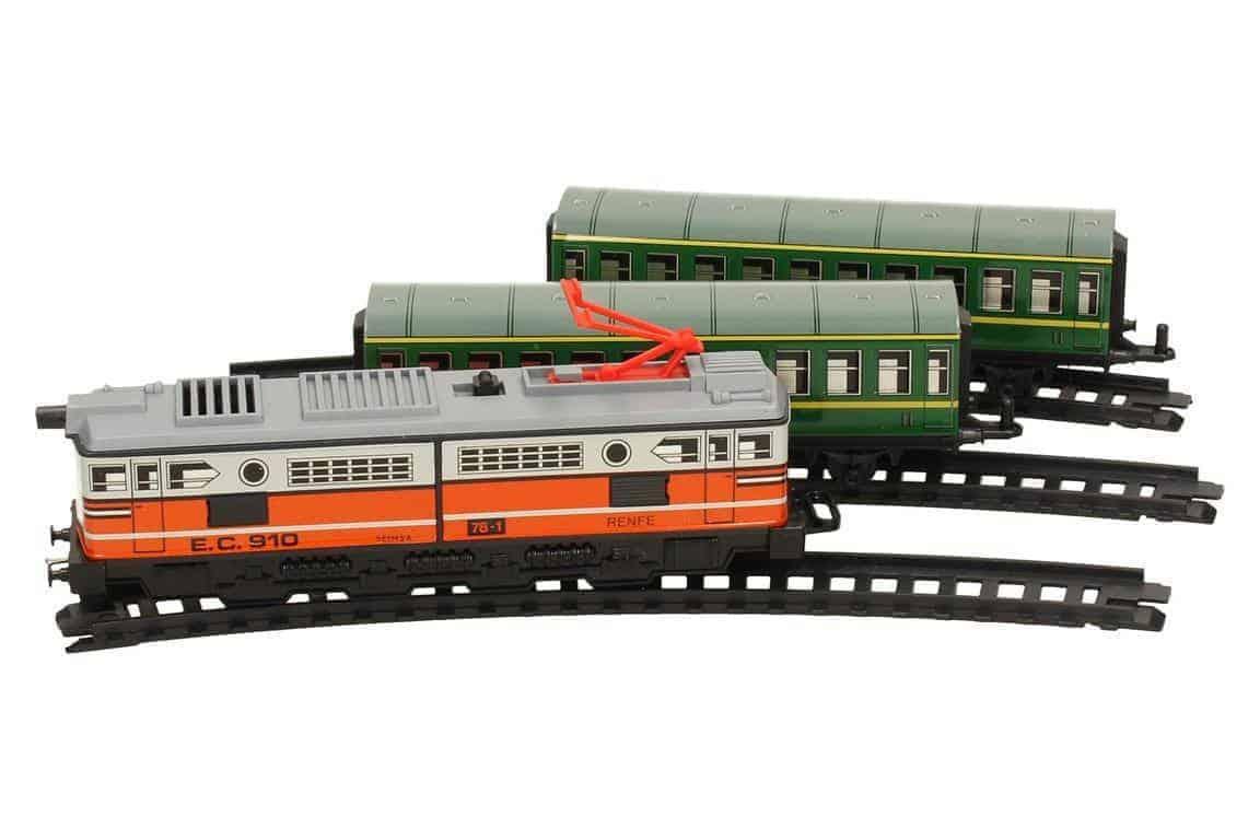 Pequetren pociąg 202
