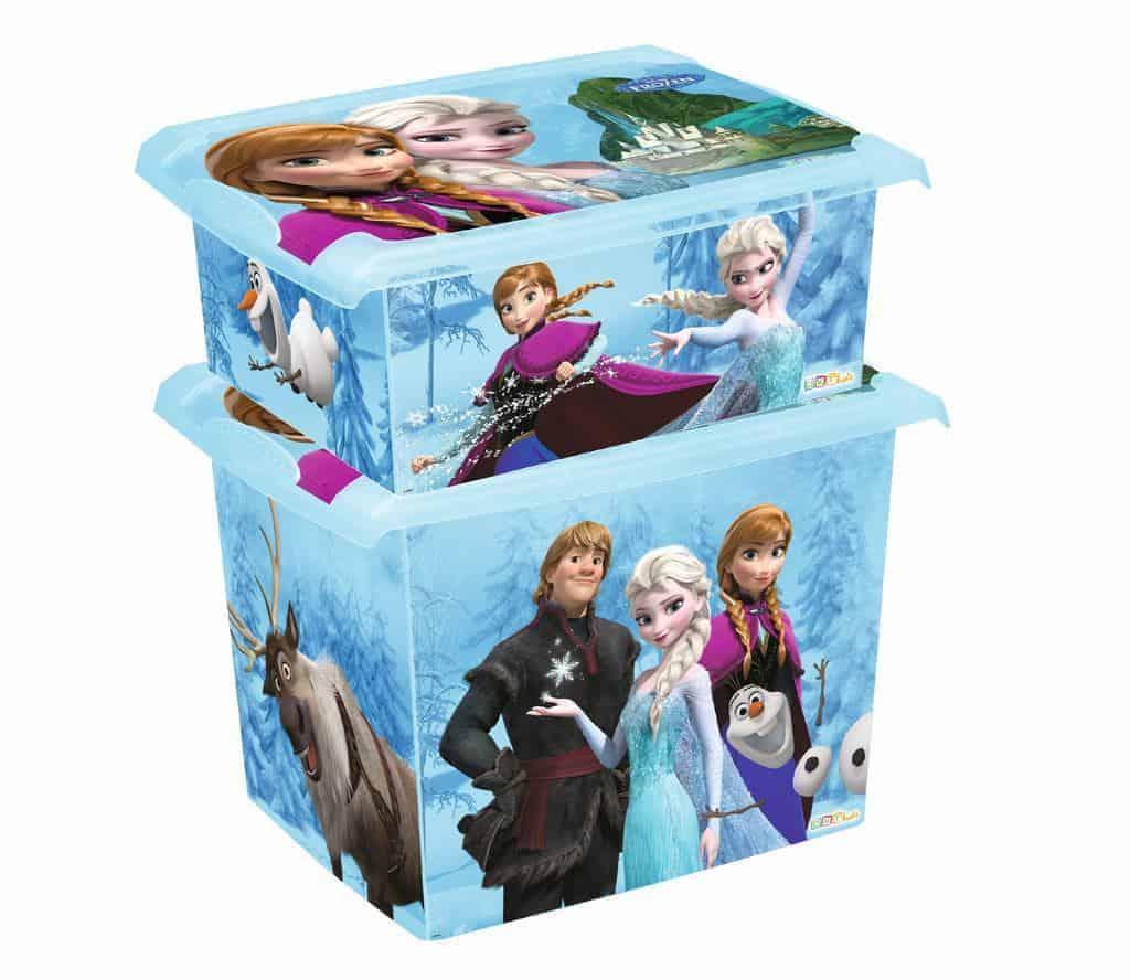 Fashion box Frozen