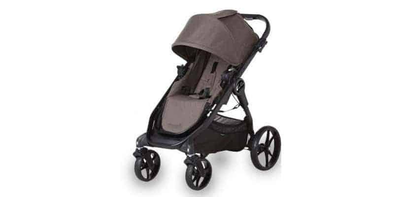 W 243 Zek Baby Jogger City Premier Branża Dziecięca