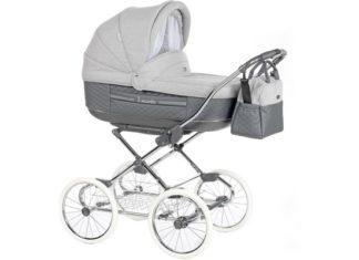 Wózek Roan Marita Prestige
