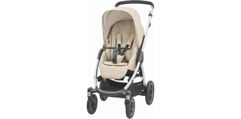 Wózek Maxi-Cosi Stella