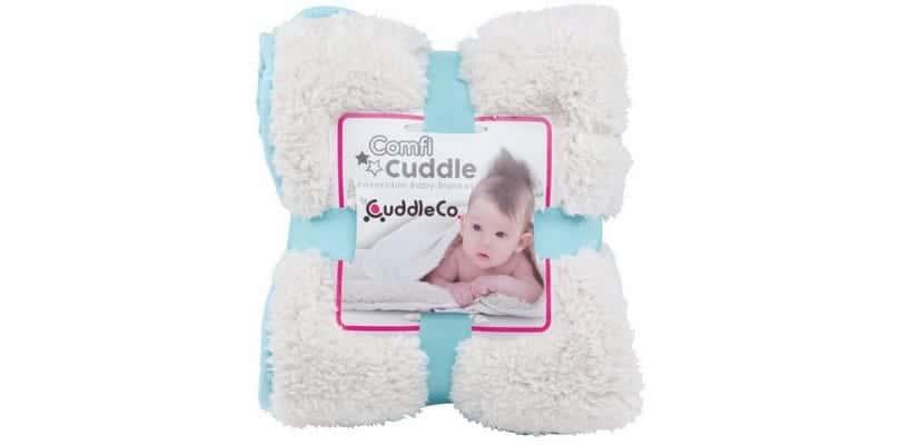 Kocyk Comfi-Cuddle