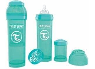 Butelka antykolkowa Twistshake