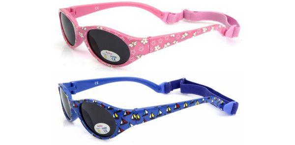 Okulary przeciwsłoneczne Kiddus