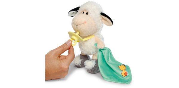 Owieczka Jolly Netty ze smoczkiem
