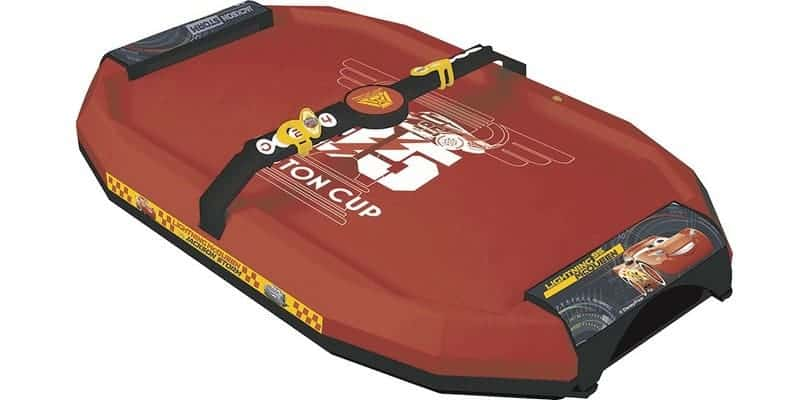Gra Hokej Cars 3