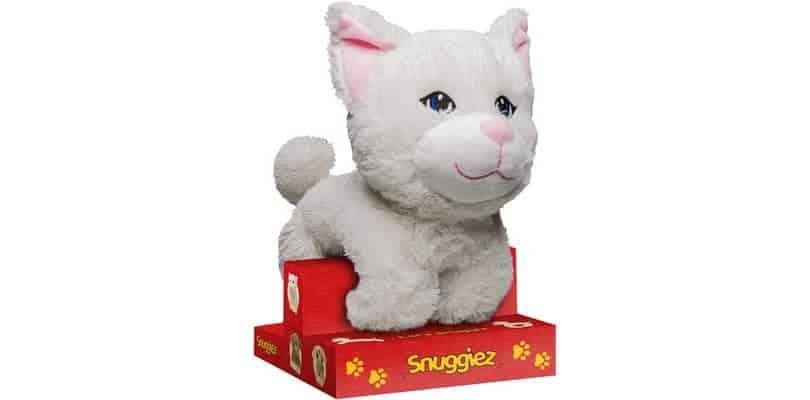 Pluszowe zwierzaczki TM Toys Snuggiez