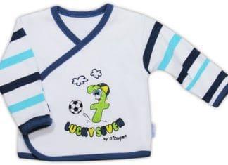 Koszulka niemowlęca Bamar Nico