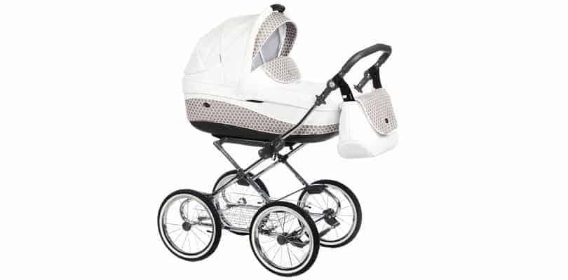 Wózek Roan Emma