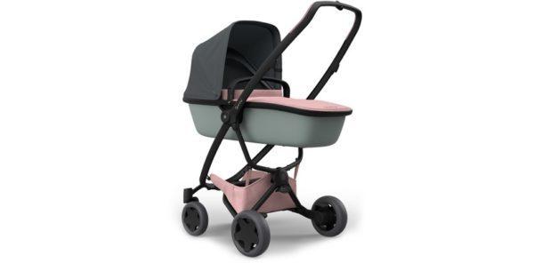 Gondola Lux do wózków Quinny Zapp X