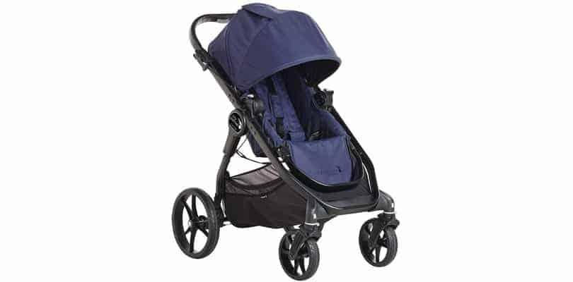 Wózek Baby Jogger City Premier
