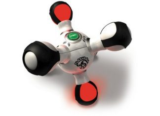 Świetlna molekuła Toy Element FlashBall