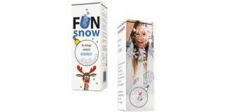 Eksperyment Fun Snow Ile śniegu zmieści bombka?