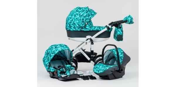 Wózek Paradise Baby Magnetico