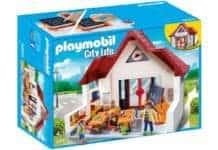 Szkoła Playmobil 6865