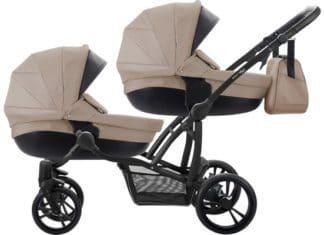 Wózek Bebetto 42