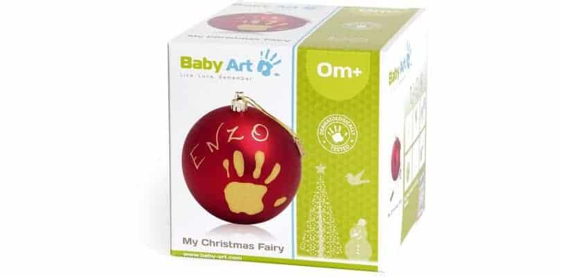 Bombka Baby Art