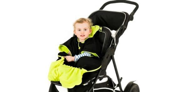 Kocyk turystyczny Coverover Active Comfort Eco