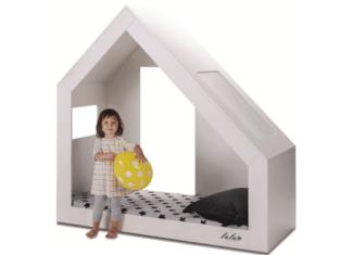 Łóżko dziecięce Lulu Design