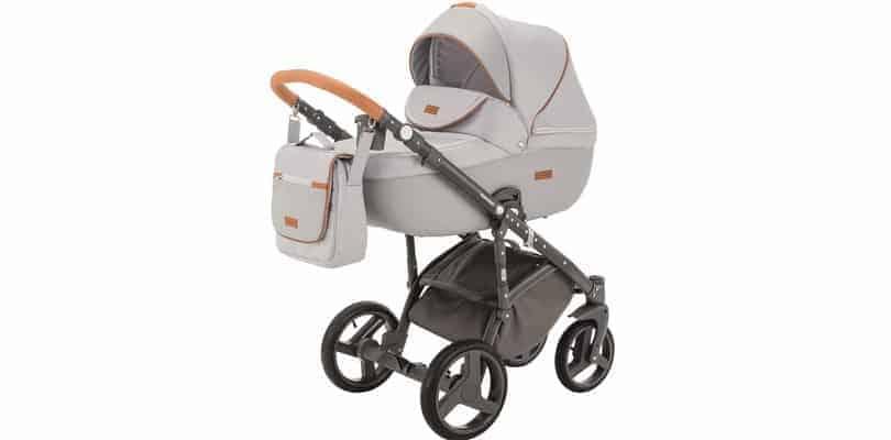 Wózek Adamex Massimo