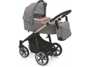Wózek Lupo Comfort Limited