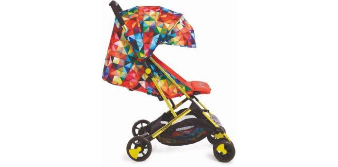 Wózek Cosatto Woosh Spectroluxe