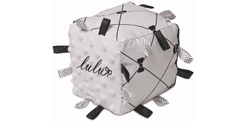 Kostka sensoryczna Lulu Design