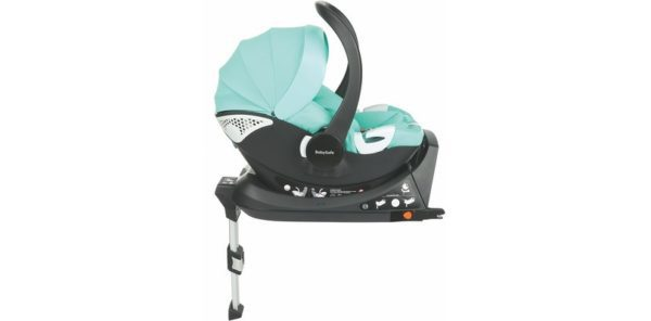 Fotelik BabySafe York i-Size