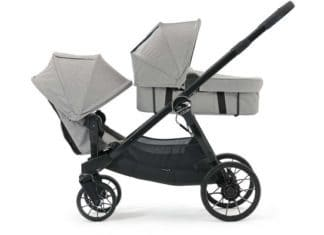 Wózek Baby Jogger City Select Lux