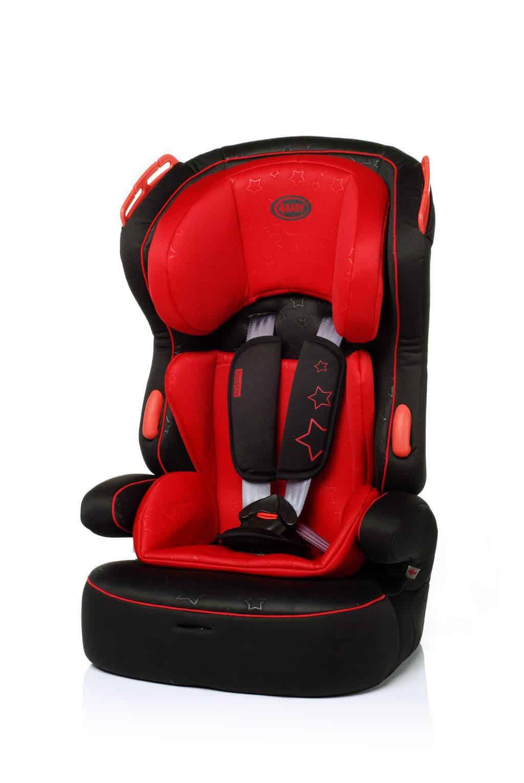 4baby basco fotelik samochodowy 9 36 kg bran a dzieci ca. Black Bedroom Furniture Sets. Home Design Ideas