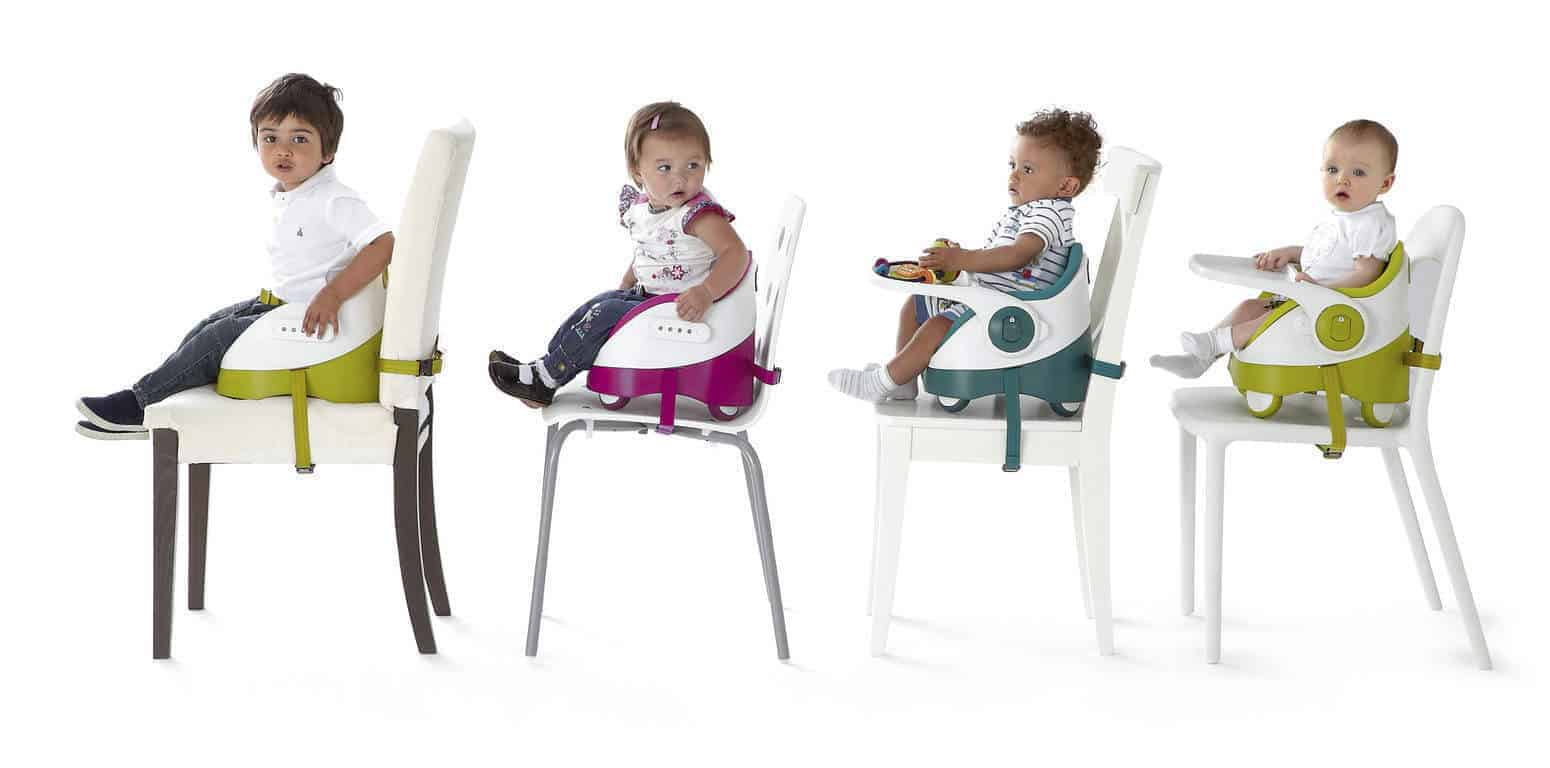 4Kids. Krzesełko Mamas & Papas
