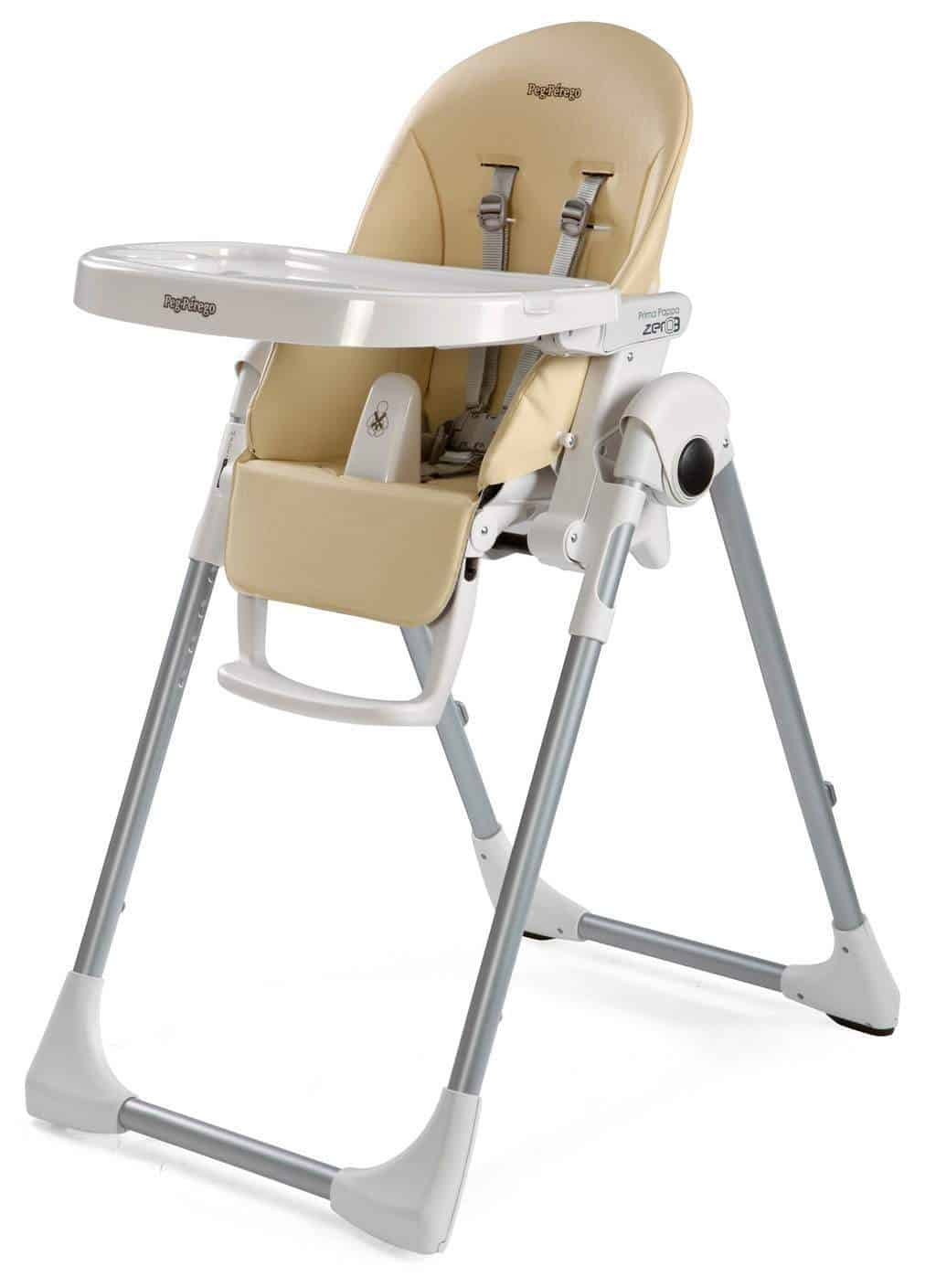 Akord. Leżaczek - krzesełko