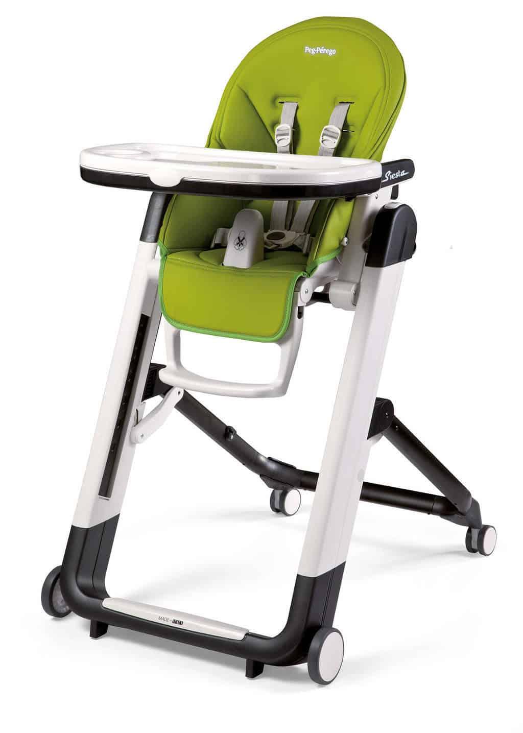 Akord. Leżaczek-krzesełko