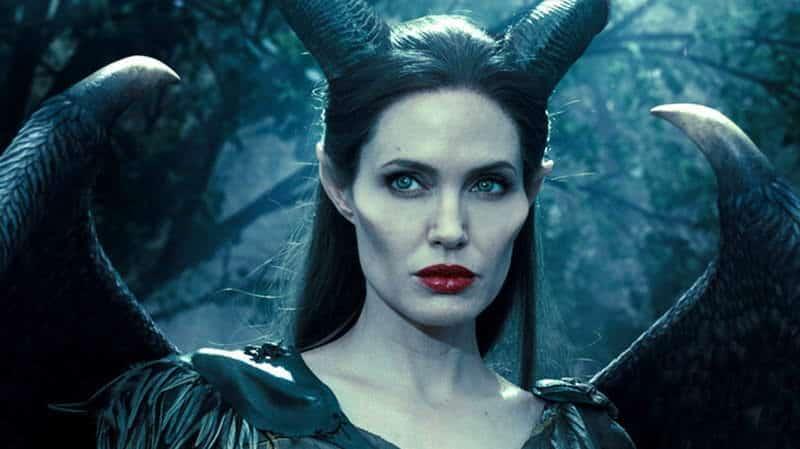 W najnowszej produkcji Disneya główną rolę zagra Angelina Jolie.
