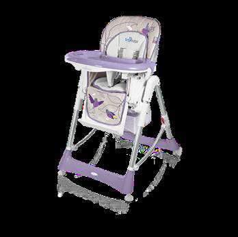 Baby Design wstrzymuje sprzedaż krzesełka Bambi.