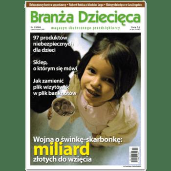 Branża Dziecięca 3/2008