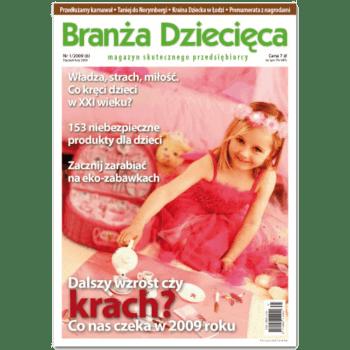 Branża Dziecięca 1/2009