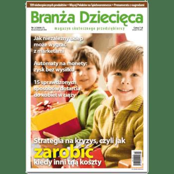 Branża Dziecięca 2/2009