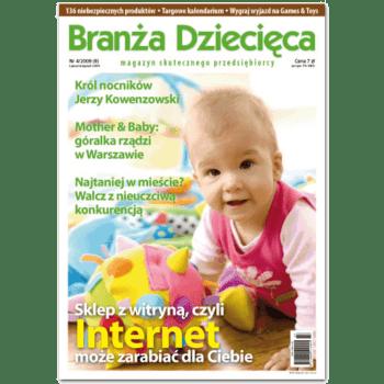 Branża Dziecięca 4/2009