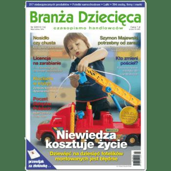 Branża Dziecięca 3/2010