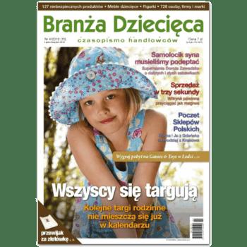Branża Dziecięca 4/2010