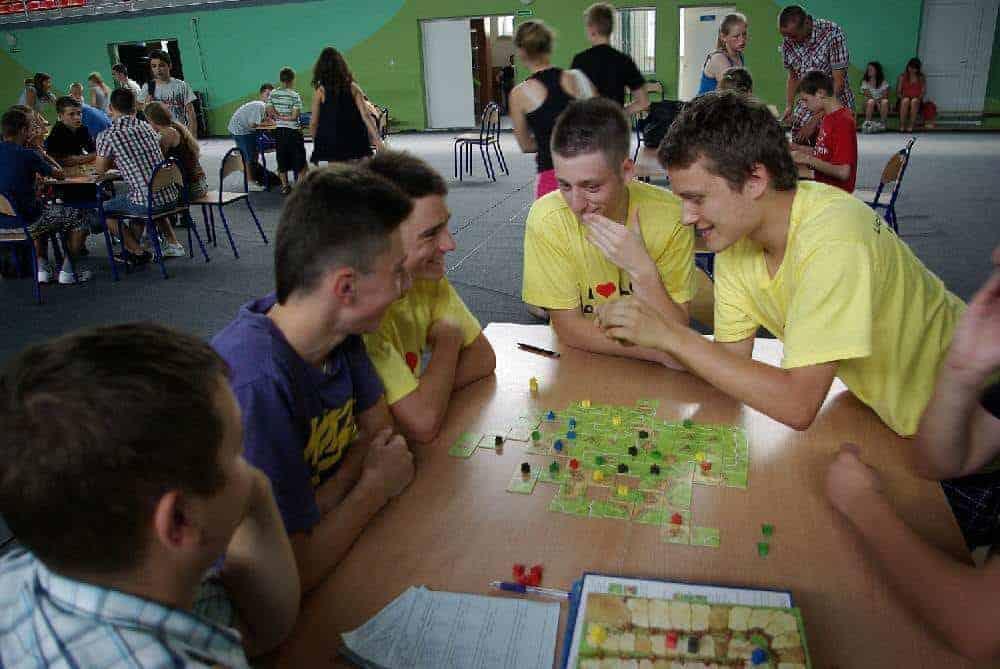 Eliminacje do IV Mistrzostw Carcassonne odbędą się w kilkunastu miastach.