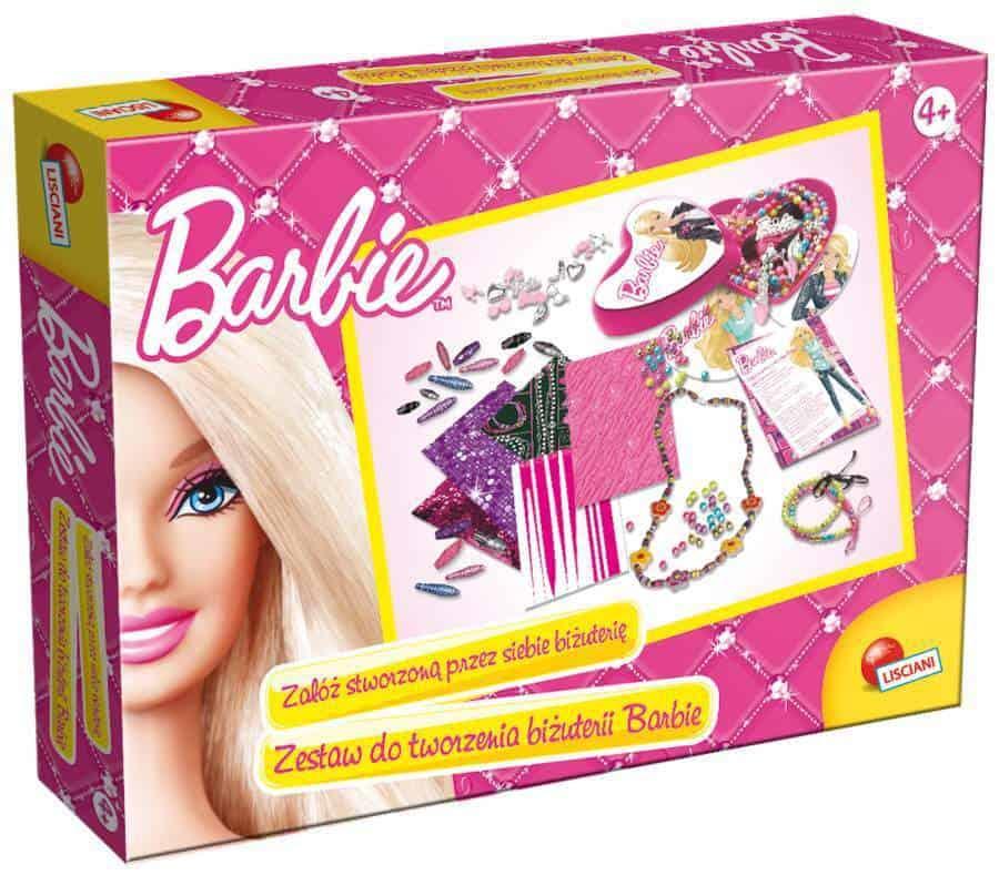 Dante. Barbie