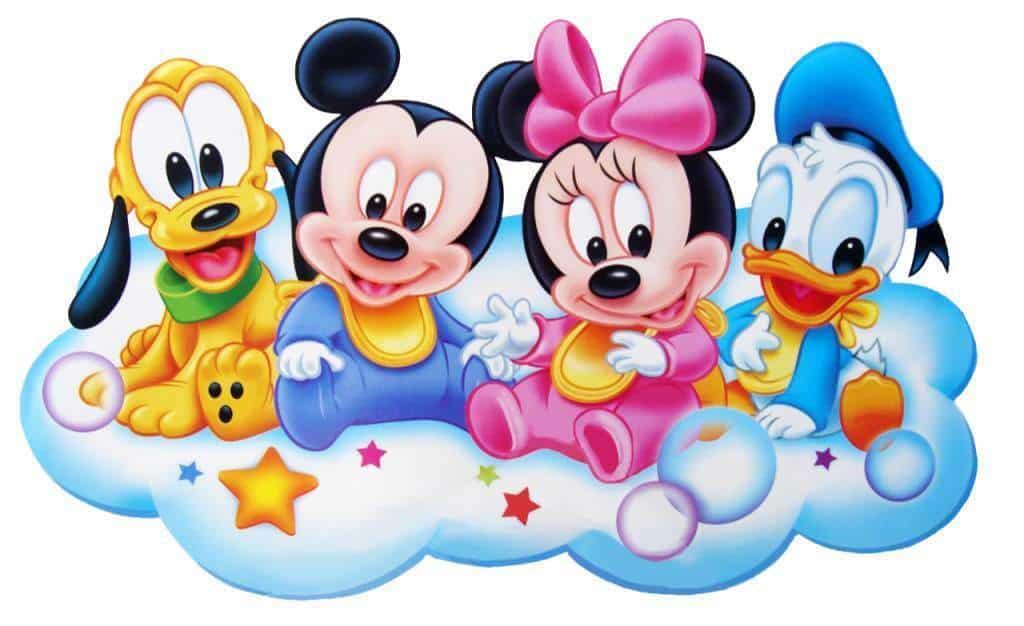 Hevea licencjobiorcą The Walt Disney Company | Branża Dziecięca
