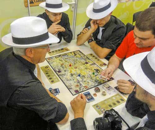 W ubiegłym roku targi w Essen odwiedziło ponad 150 tysięcy miłośników gier.