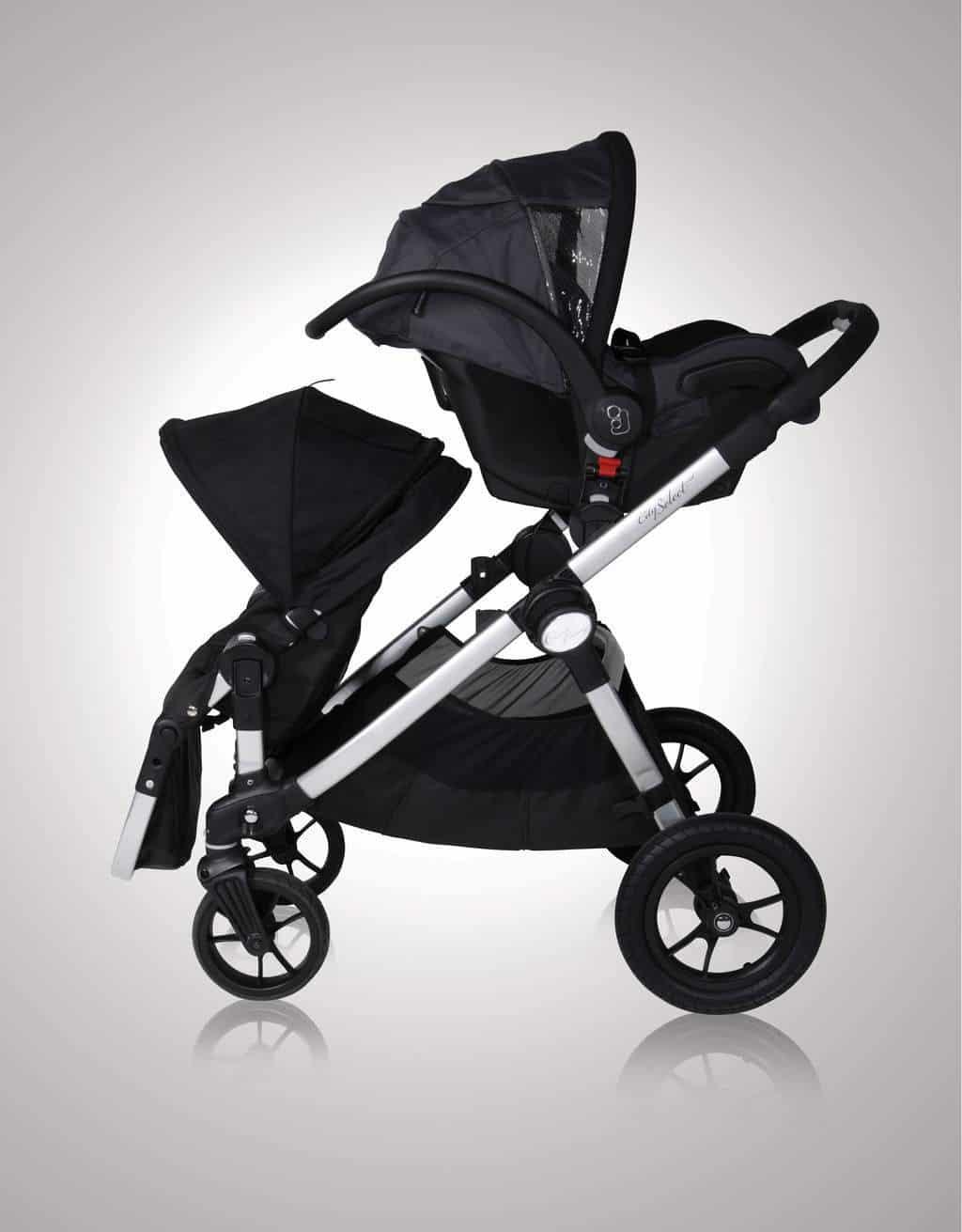 Euro-Trade Baby Jogger City City Select