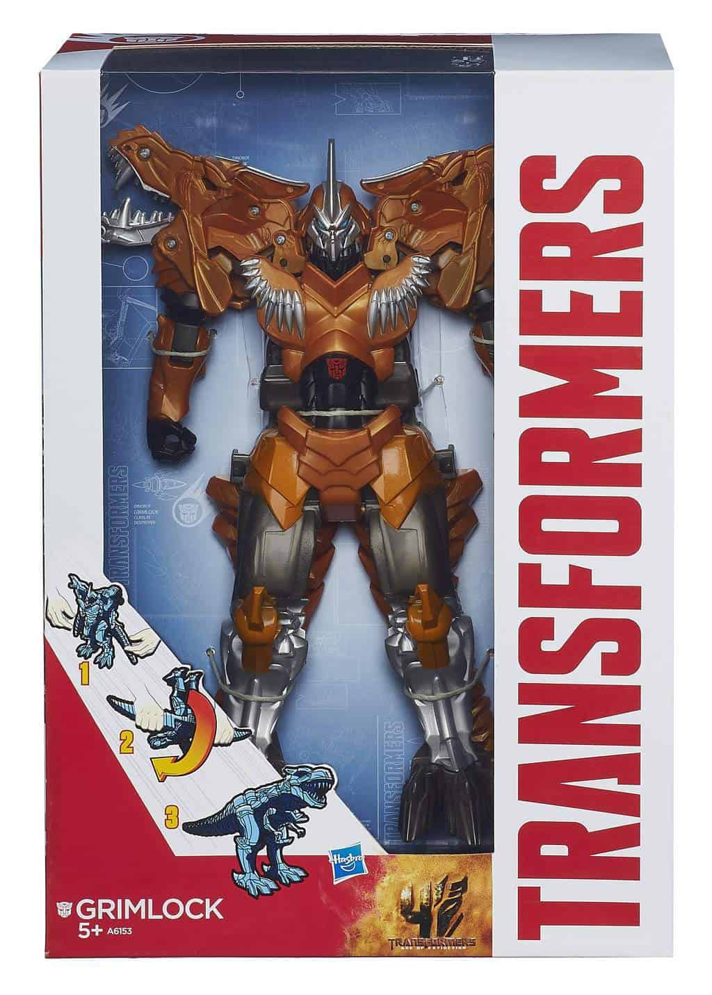 Hasbro. Transformers